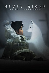 Never Alone [Update 1] (2014) PC | RePack от R.G. Steamgames