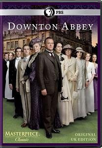 დოუნტონის სააბადო (ქართულად) / dountonis saabado (qartulad) / Downton Abbey