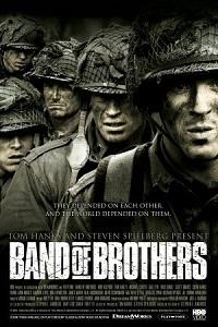 ჯარისკაცთა საძმო (ქართულად) / jariskacta sadzmo (qartulad) / Band of Brothers