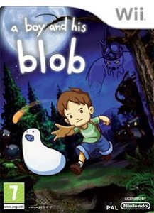 A Boy and His Blob (2016) PC | RePack от FitGirl