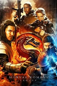 სასიკვდილო ბრძოლა: მემკვიდრეობა (ქართულად) / sasikvdilo brdzola: memkvidreoba (qartulad) / Mortal Kombat: Legacy