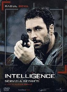 აგენტურა (ქართულად) / agentura (qartulad) / Intelligence - Servizi & segreti