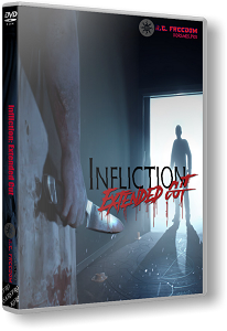 Infliction - Extended Cut | RePack By R.G. Freedom