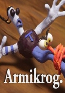 Armikrog [Update 5] (2015) PC | RePack By R.G. Mechanics