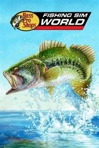 Fishing Sim World: Bass Pro Shops Edition | CODEX