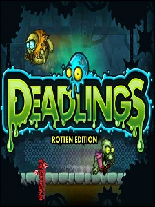 Deadlings - Rotten Edition (2014) PC | RePack от Alpine