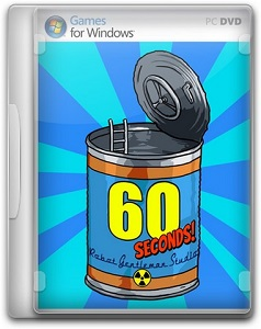 60 Seconds! [1.042] (2015) PC | RePack от R.G. Freedom