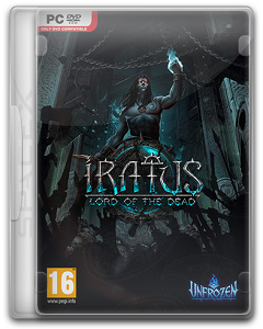Iratus: Lord of the Dead | RePack By SpaceX