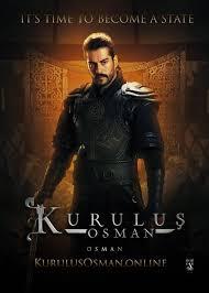 დაარსება: ოსმანი (ქართულად) / Daarseba: Osmani (Qartulad) / Kurulus: Osman