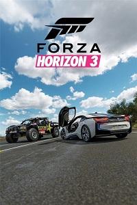 Forza Horizon 3 | Repack by DODI