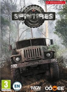 Spintires | RePack By Xatab