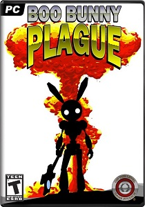 Boo: Bunny Plague (2014/PC/ENG)   RePack By With_Love_from