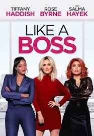 როგორც ბოსი (ქართულად) / rogorc bosi (qartulad) / Like a Boss