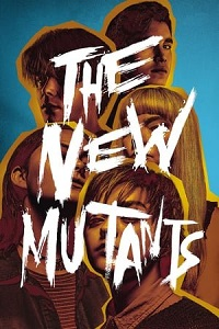 ახალი მუტანტები (ქართულად) /  The New Mutants