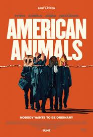 ამერიკელი ცხოველები (ქართულად) / amerikeli cxovelebi (qartulad) / American Animals