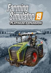 Farming Simulator 19 - Platinum Expansion | RePack By Xatab
