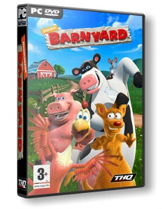 Barnyard (2006) PC