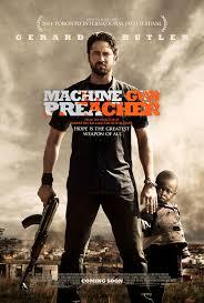 მქადაგებელი ტყვიამფრქვევით (ქართულად) / mqadagebeli tyviamfrqvevit (qartulad) / Machine Gun Preacher