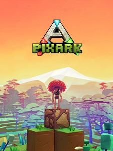 PixARK | RePack By R.G. Alkad