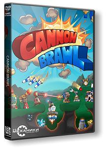 Cannon Brawl (2014) PC | Repack от R.G Mechanics