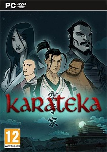 Karateka (2012) PC | License