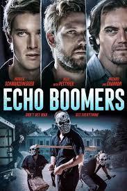 ექო ბუმერსი (ქართულად) / Echo Boomers