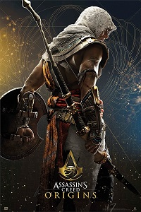 Assassin's Creed: Origins - Gold Edition | Repack by Xatab