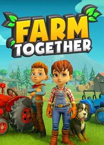 Farm Together | License