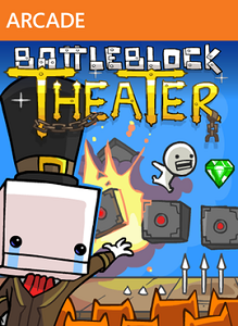 BattleBlock Theater (2014) [Multi] | PC SteamRip Mizantrop1337