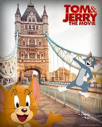 ტომი და ჯერი (ქართულად) / tomi da jeri (qartulad) / Tom and Jerry
