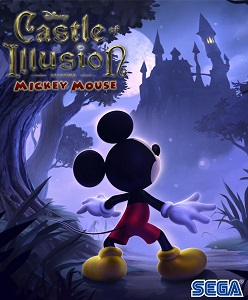 Castle of Illusion (RUS|ENG) [RePack] от R.G. Механики