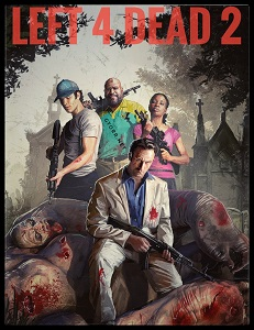 Left 4 Dead 2 | Repack by Pioneer