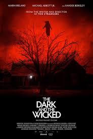 ბნელი და ცოდვილი (ქართულად) / bneli da codvili (qartulad) / The Dark and the Wicked