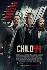 ბავშვი 44 (ქართულად)  / bavshvi 44 (qartulad) / Child 44