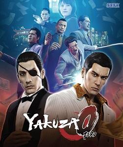 Yakuza 0 | Repack by Xatab