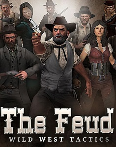 The Feud: Wild West Tactics | Repack by DODI