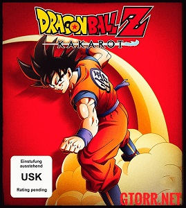 DRAGON BALL Z: KAKAROT | CODEX