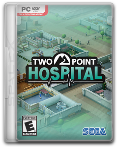 Two Point Hospital | RePack By SpaceX