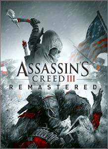 Assassin's Creed 3: Remastered | Uplay-Rip by =nemos=