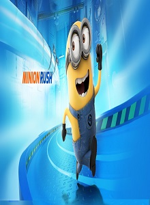 Minions 2 (2013) Eng | License