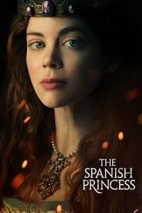 ესპანელი პრინცესა (ქართულად) / espaneli princesa (qartulad) / The Spanish Princess