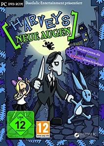Harveys neue Augen (2011) PC | Repack от c0der'a