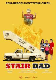 მამის კიბე (ქართულად) / mamis kibe (qartulad) / Stair Dad (Merdiven baba)