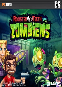 Rooster Teeth vs. Zombiens (2014) [En] (1.0) Unofficial FANiSO