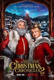 საშობაო ქრონიკები 2 (ქართულად) / sashobao qronikebi 2 (qartulad) / THE CHRISTMAS CHRONICLES 2