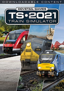 Train Simulato 2021 Deluxe Edition | Repack by ORiGiNS