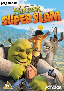 Shrek SuperSlam (2005) PC