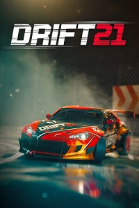 DRIFT21 | Early Access