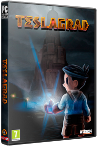 Teslagrad [v.1.3.1] (2013) PC | RePack от Let'sPlay