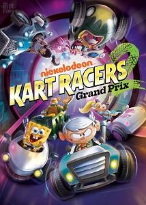 Nickelodeon Kart Racers 2: Grand Prix | DARKSIDERS